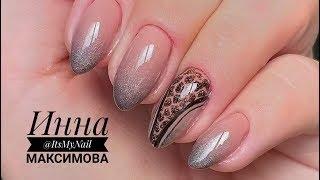 💖 растяжка ПРИЗМОЙ 💖 PATRISA NAIL 💖 Дизайн ногтей гель лаком 💖