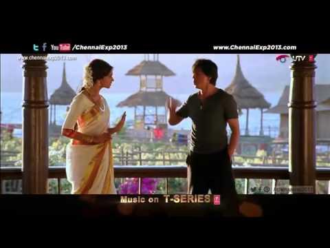 Chennai Express  Dialogue Promo   'Don't...