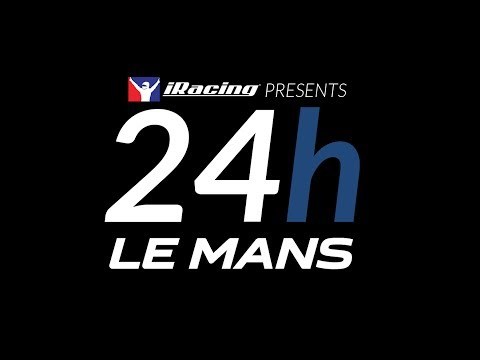 iRacing || VR || Blancpain Sprint Series|| Le Mans