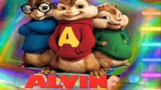 """El COCO NO"" VERSION ALVIN AND THE CHIPMUNKS"