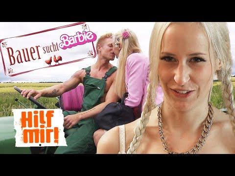 Bauer sucht Barbie! | Hilf Mir!