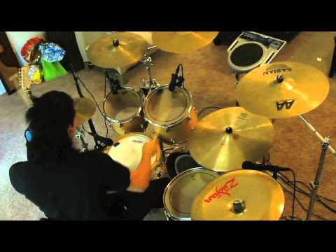 This Love - Maroon 5 Drum Cover