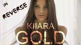 Kiiara - Gold (REVERSED)