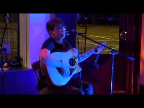 MA Presents: Tea & Tunes- George Sharpe of Paperbacks, Elvis Medley