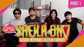 Download Lagu Sosok Inspirasi Sheila on 7 di Film Favorit (Part 1) Mp3