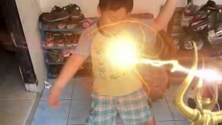 KIDS STORY - FxGuru tongkat sihir