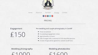 Мой сайт - для работы фотографом в Англии и первый звонок оттуда(, 2015-10-28T15:18:14.000Z)