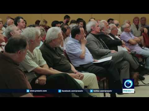 Conference held in Athens on Brexit