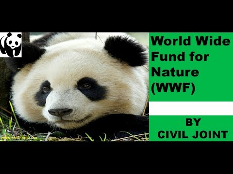 World Wide Fund for Nature (WWF) BY CIVIL JOINT