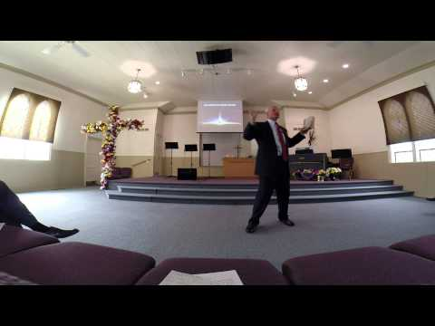 Discovery Christian Church of Bend Oregon Easter Sunday Service 2014