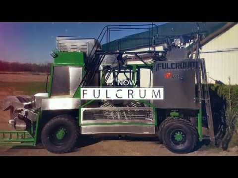 Fulcrum Harvester - A&B Packing Equipment