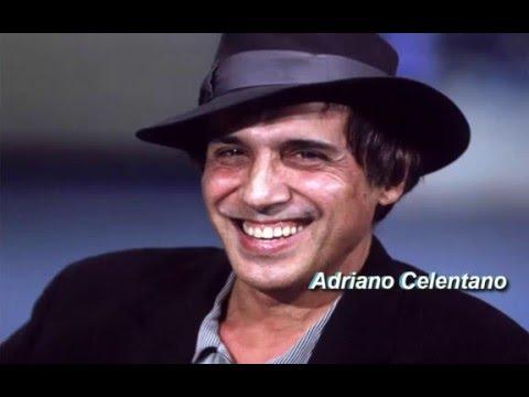 Adriano Celentano - Un albero di trenta Piani (Testo)