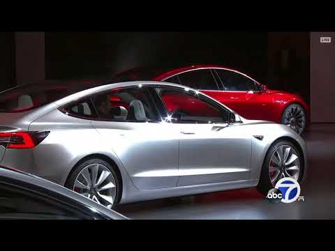 Tesla CEO Elon Musk speaks on deadly Mountain View crash for first time