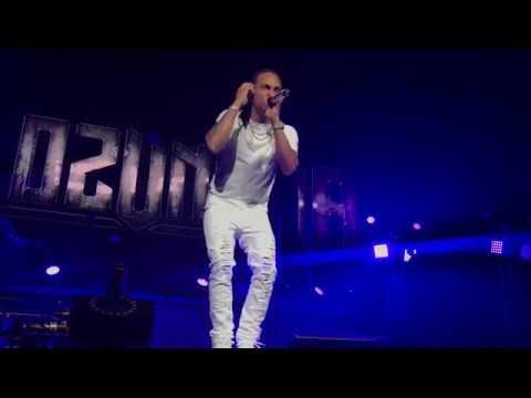 Ozuna, Bad Bunny, Yandel Live @ Amway Center