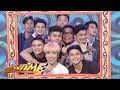 It's Showtime: Team Vice In A Frame video