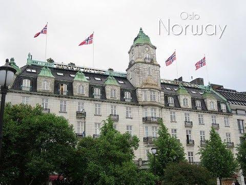 Oslo, Norway 2017