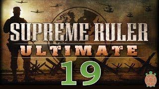 Supreme Ruler Ultimate | Cold War - United States - 19 - Tides of War