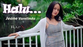 Jeane Varelinda - Halu (Official Music Video)