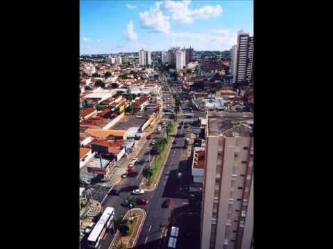 Sobre a cidade de São José do Rio Preto - São Paulo SP