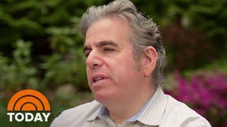 New York's Coronavirus 'Patient Zero': 'My Wife Saved My Life' | TODAY