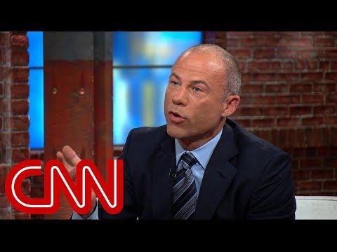 Stormy Daniels' lawyer has 3 questions for Trump - Dauer: 6 Minuten, 41 Sekunden