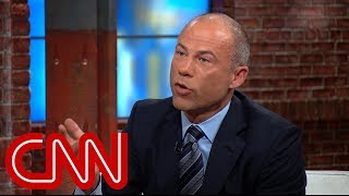 Stormy Daniels' lawyer has 3 questions for Trump