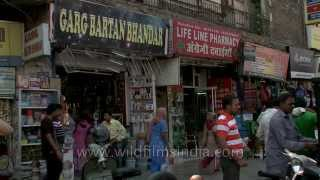 Life Line Pharmacy is a drug store in Safdarjung Enclave, South Del...