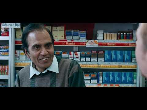El Desesperar De Los Muertos (Subtitulada) - Trailer