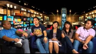 Single and Happy - LIVE PURE Tambayan (July 19, 2013)