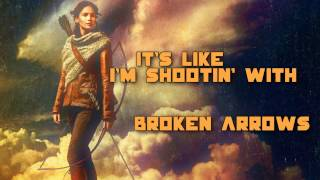Daughtry - Broken Arrows (Lyrics)