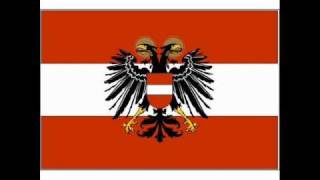 """Österreichischer Militärmarsch """"Felsenfest für´s Vaterland"""""""