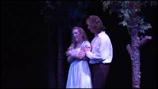 "I TOLD HER YOU WERE MY ANGEL from ""Marie's Orchard,"" a New American Opera by Philip Westin"