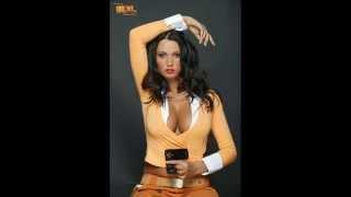 New Nicoleta Luciu XXX  video part 1 of 2