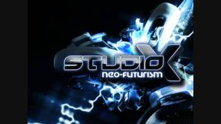 Studio-X - Decapitated