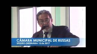Paulo Santiago Pronunciamento 13 06 2017