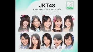 JKT48 LIVE at #JOOXLIVENOW (Part II)
