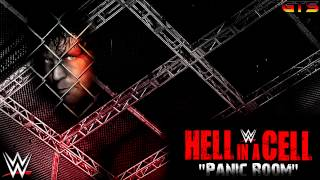 "2014: WWE Hell in a Cell - Theme Song - ""Panic Room"" [Download] [HD]"