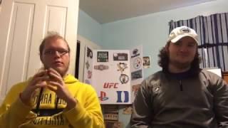 Ep. 47: WWE Fastlane predictions (LUKE), NASCAR Daytona 500 recap & NBA Trade Deadline