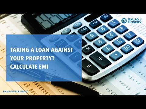 easy-steps-to-check-your-loan-against-property-emi-value,-calculate-now!- -bajaj-finserv
