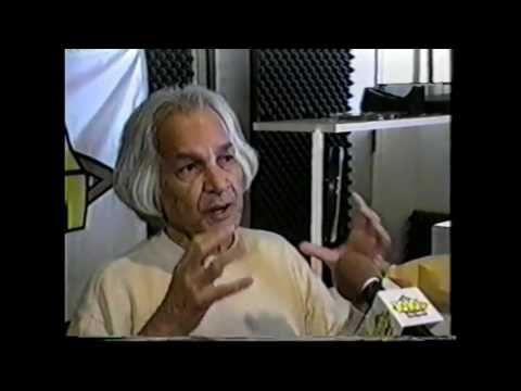 U.G. Krishnamurti - Radio Interview (Excerpt)