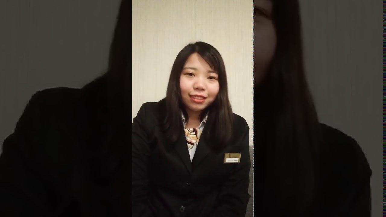 臺北城市科大應外系 之 學生聊應外(光隆) - YouTube