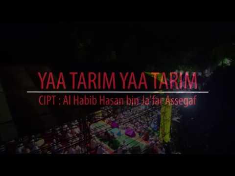 QOSIDAH YA TARIM CIP : HABIB HASAN BIN JA'FAR ASSEGAF