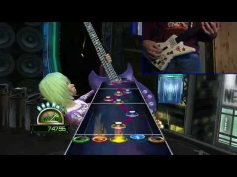Guitar Hero World Tour - Beat It [EXPERT - GUITAR]