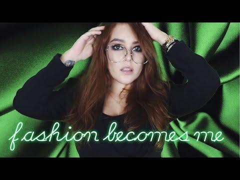 Fashion Try-On Haul καιδεσυμμαζεύεται ● Mara Samartzi