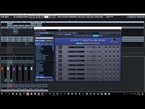 Download Triple Spiral Audio Dreamer For SPECTRASONiCS OMNiSPHERE 2