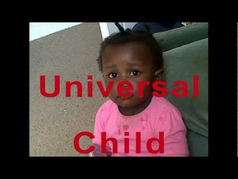 Annie Lennox:Universal Child: : Christabelle