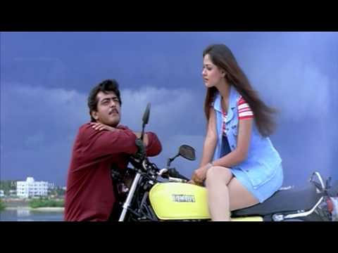 Oh Sona Oh Sona - Vaali (1999) HD