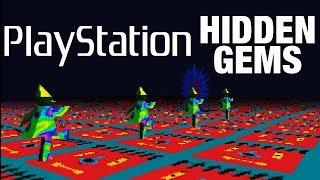 PS1 - 6 Hidden Gems