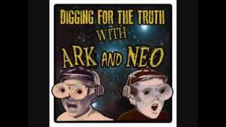 DIGGING FOR THE TRUTH WITH ARK AND NEO #1 DINOSAURS AND DRAGONS