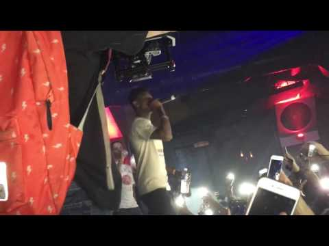 21 Savage - Red Opps (Live at The Hangar...